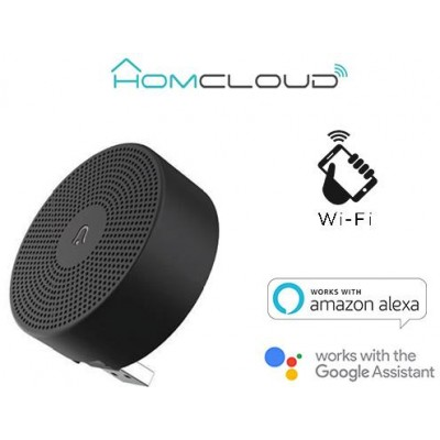 Buzzer-Cicalino wireless wi-fi