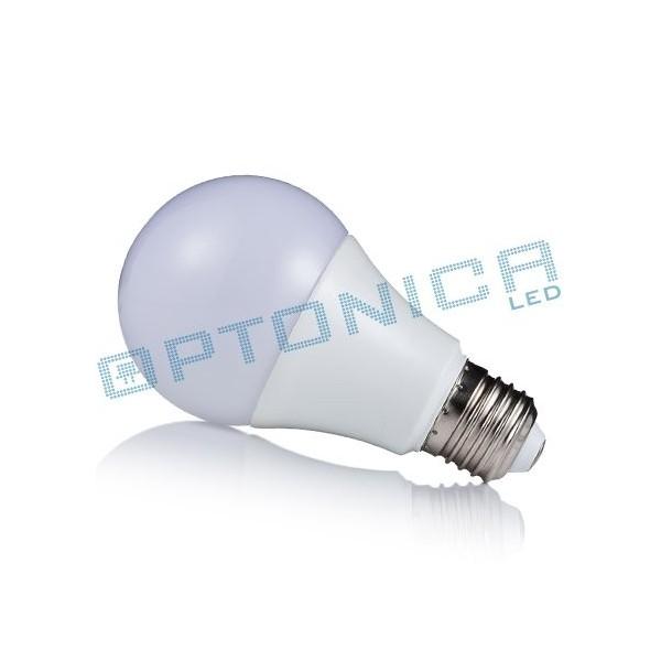 LAMPADA LED 12 W E27 LUCE  BIANCA A SCELTA ANG. 200° PARI A 96W BULB A60