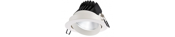 Downlight a Led